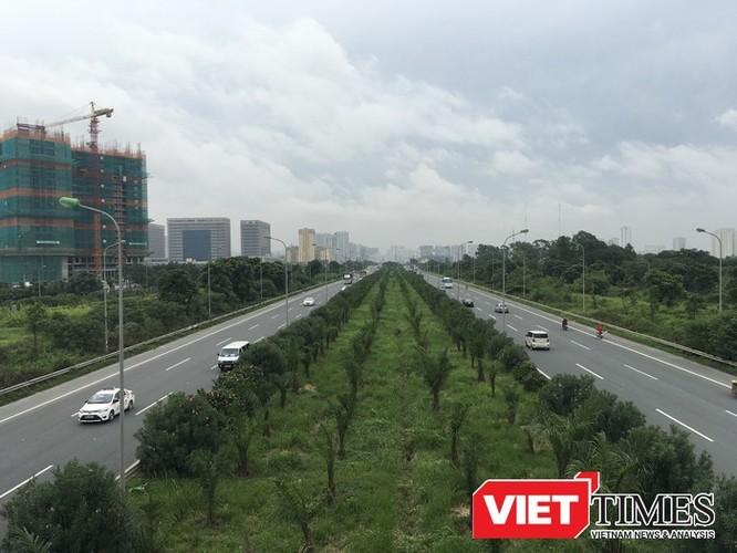 """Chuyện đổi đất lấy hạ tầng ở Hà Nội (dự án BT) - Kỳ 1: Cú tuýt còi thanh tra và """"cuộc cách mạng"""" dang dở ảnh 1"""