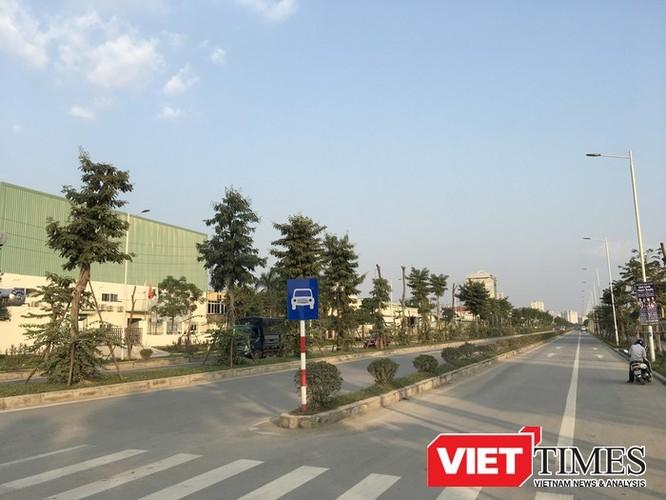 """Chuyện đổi đất lấy hạ tầng ở Hà Nội (dự án BT) - Kỳ 2: Đội giá dự án """"đồng hành"""" đội quỹ đất đối ứng ảnh 1"""
