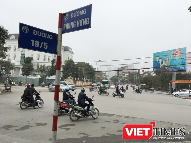 """Chuyện đổi đất lấy hạ tầng ở Hà Nội (dự án BT) - Kỳ 4: Sống lại dự án trong """"danh sách đen"""" ảnh 1"""