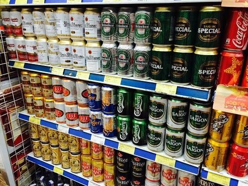 Việt Nam được dự báo sẽ là chiến trường tiếp theo của những nhà sản xuất bia.
