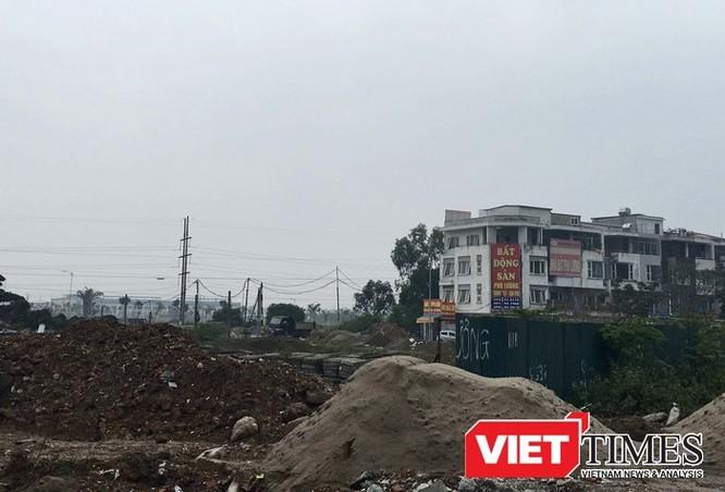 Chuyện thực hiện dự án BT của Công ty CP đầu tư xây dựng Trung Việt ảnh 1