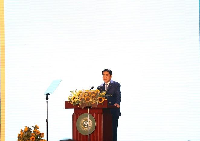 Chỉ một hội nghị, Hà Nội hút 17 tỷ USD đầu tư, lên đứng thứ 2 cả nước về FDI ảnh 1