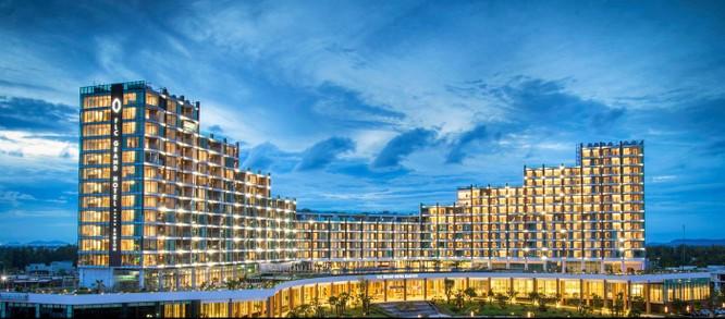 Khách sạn FLC Luxury Hotel Samson/ Ảnh: flc.vn