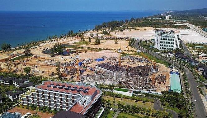 """""""Bong bóng"""" BĐS ở Phú Quốc, Vân Đồn: Môi giới đẩy lên thành sốt đất, nhà đầu tư chạy theo tâm lý bầy đàn ảnh 2"""