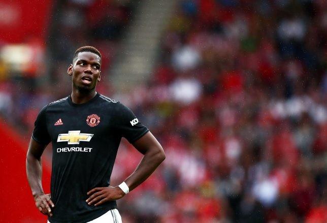 Manchester United - Khi trục xương sống lỏng lẻo ảnh 3