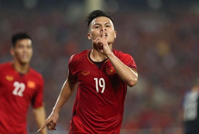 """""""Derby Đông Nam Á"""" - Đội hình tối ưu của đội tuyển Việt Nam ảnh 8"""