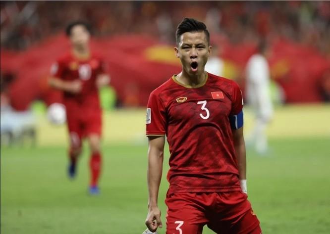 """""""Derby Đông Nam Á"""" - Đội hình tối ưu của đội tuyển Việt Nam ảnh 4"""