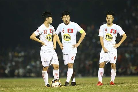3 cái tên tại đội tuyển quốc gia có khả năng cập bến Thai League ảnh 1