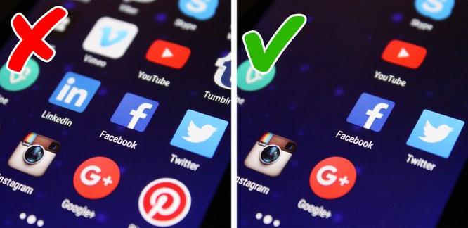 8 loại ứng dụng trên smartphone cần phải cảnh giác ảnh 8
