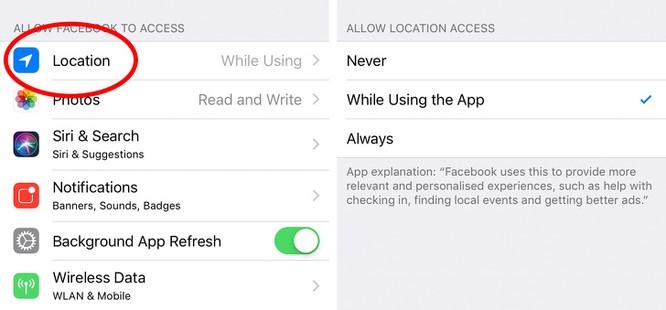 8 loại ứng dụng trên smartphone cần phải cảnh giác ảnh 6