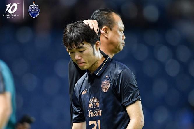 3 cái tên tại đội tuyển quốc gia có khả năng cập bến Thai League ảnh 3