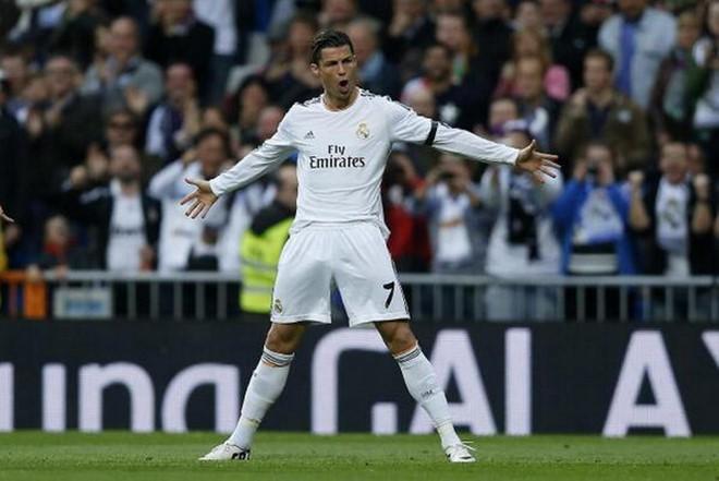Atletico Madrid - Nỗi ám ảnh mang tên Cristiano Ronaldo ảnh 3