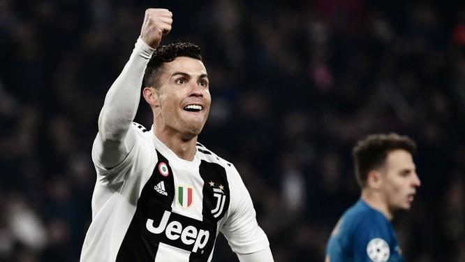 Atletico Madrid - Nỗi ám ảnh mang tên Cristiano Ronaldo ảnh 5