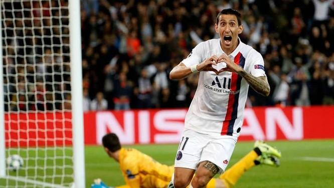 5 điểm đáng chú ý trong trận thảm bại của Real trước PSG ảnh 2