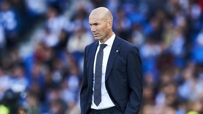 5 điểm đáng chú ý trong trận thảm bại của Real trước PSG ảnh 5