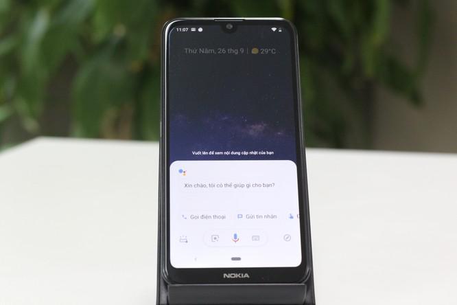 """Đánh giá Nokia 2.2: Sản phẩm """"ngon - bổ - rẻ"""" đến từ nhà HMD Global ảnh 13"""
