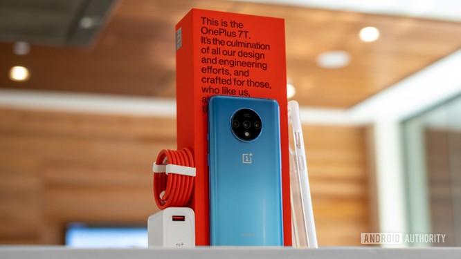 Đánh giá OnePlus 7T - Điện thoại Trung Quốc có thực sự tốt? ảnh 1