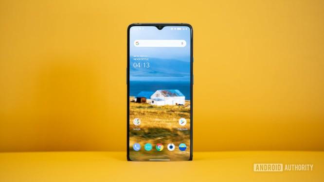 Đánh giá OnePlus 7T - Điện thoại Trung Quốc có thực sự tốt? ảnh 6