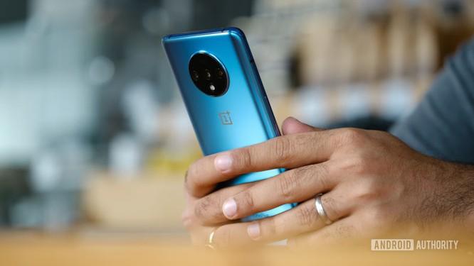 Đánh giá OnePlus 7T - Điện thoại Trung Quốc có thực sự tốt? ảnh 9