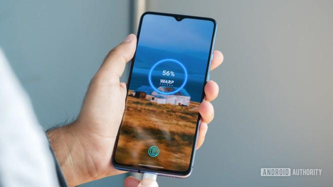 Đánh giá OnePlus 7T - Điện thoại Trung Quốc có thực sự tốt? ảnh 12