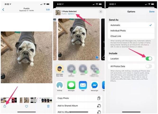 """13 chức năng """"ẩn"""" bất ngờ trên iOS 13 mà bạn chưa biết ảnh 5"""