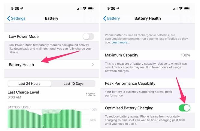 """13 chức năng """"ẩn"""" bất ngờ trên iOS 13 mà bạn chưa biết ảnh 1"""