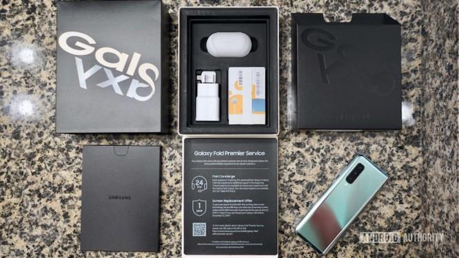 Đánh giá: Samsung Galaxy Fold có xứng đáng với mức giá 50 triệu? ảnh 1