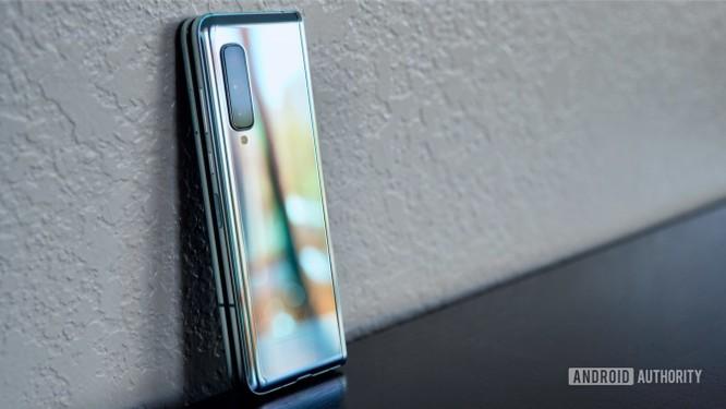 Đánh giá: Samsung Galaxy Fold có xứng đáng với mức giá 50 triệu? ảnh 18