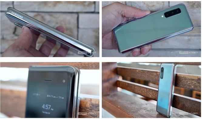Đánh giá: Samsung Galaxy Fold có xứng đáng với mức giá 50 triệu? ảnh 6