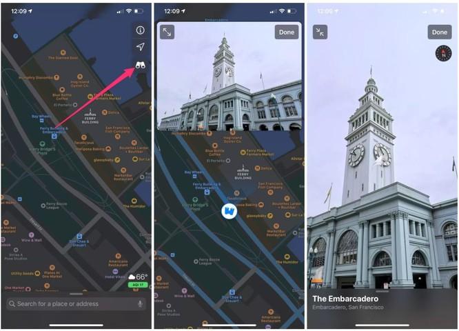 2 tính năng mới cực hữu ích có thể bạn chưa biết trên Apple Maps ảnh 2