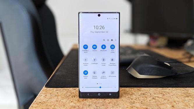 Samsung Galaxy Note 10 và Note 10 Plus: Đâu là chiếc điện thoại dành cho bạn ? ảnh 6