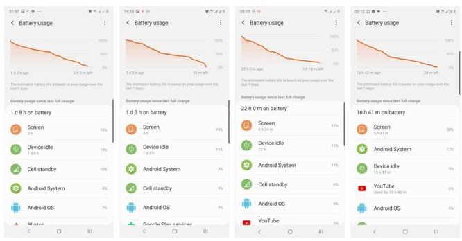 Samsung Galaxy Note 10 và Note 10 Plus: Đâu là chiếc điện thoại dành cho bạn ? ảnh 4