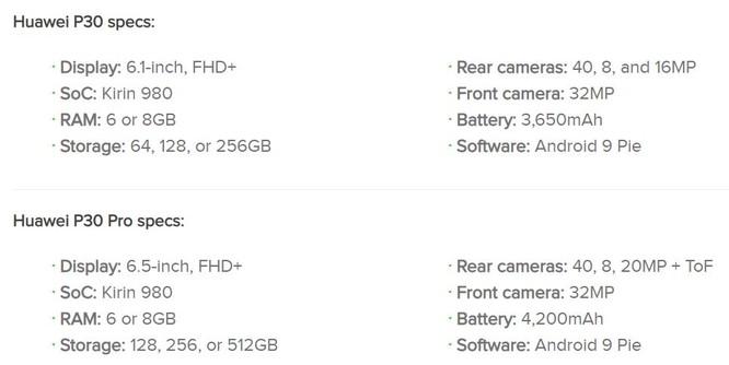 """Top 8 mẫu điện thoại Android có khả năng chụp ảnh """"tự sướng"""" vi diệu ảnh 10"""