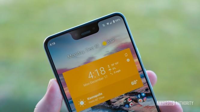"""Top 8 mẫu điện thoại Android có khả năng chụp ảnh """"tự sướng"""" vi diệu ảnh 5"""