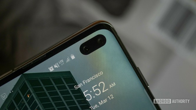 """Top 8 mẫu điện thoại Android có khả năng chụp ảnh """"tự sướng"""" vi diệu ảnh 3"""