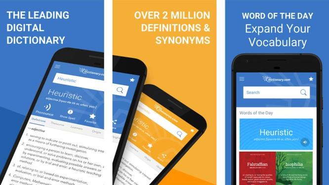 Top 10 ứng dụng văn bản tốt nhất trên Android ảnh 2
