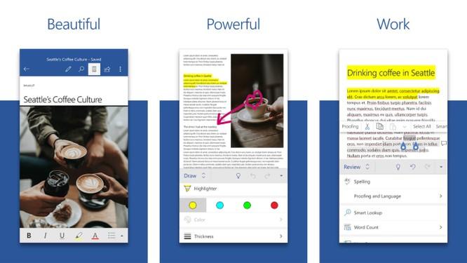 Top 10 ứng dụng văn bản tốt nhất trên Android ảnh 4