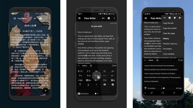 Top 10 ứng dụng văn bản tốt nhất trên Android ảnh 6