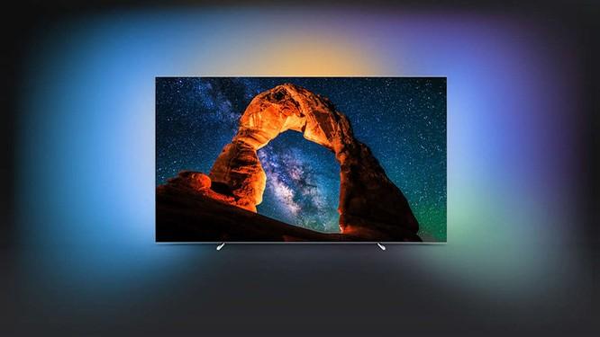 Top 5 mẫu TV Android tốt nhất trên thị trường hiện nay ảnh 5