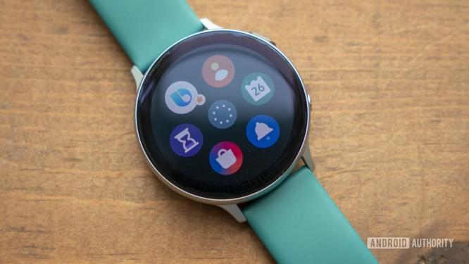 Top 4 mẫu đồng hồ Fitness tốt nhất của Samsung ảnh 1