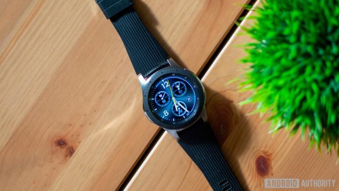Top 4 mẫu đồng hồ Fitness tốt nhất của Samsung ảnh 3