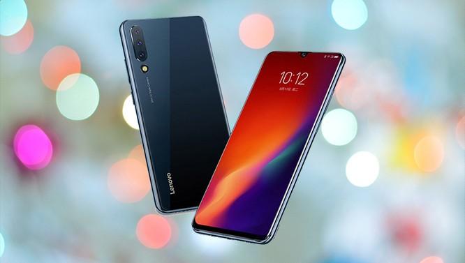 Top 7 mẫu smartphone tốt nhất đến từ hãng Lenovo ảnh 5