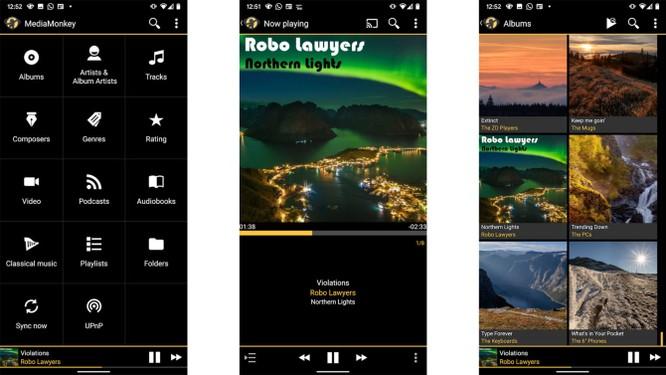 Top 10 ứng dụng nghe nhạc tốt nhất trên Android ảnh 3