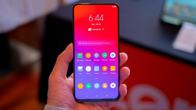 Top 7 mẫu smartphone tốt nhất đến từ hãng Lenovo ảnh 7