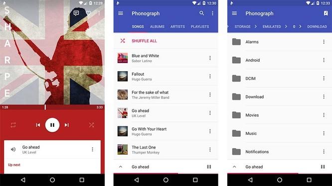 Top 10 ứng dụng nghe nhạc tốt nhất trên Android ảnh 5