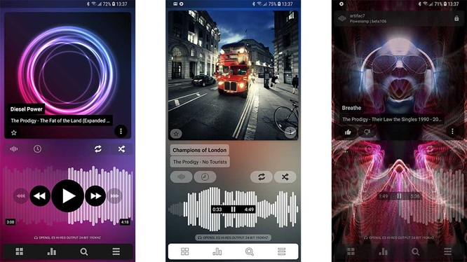 Top 10 ứng dụng nghe nhạc tốt nhất trên Android ảnh 7