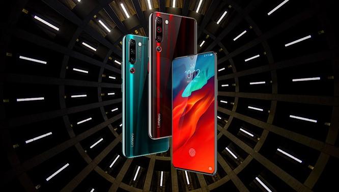 Top 7 mẫu smartphone tốt nhất đến từ hãng Lenovo ảnh 1