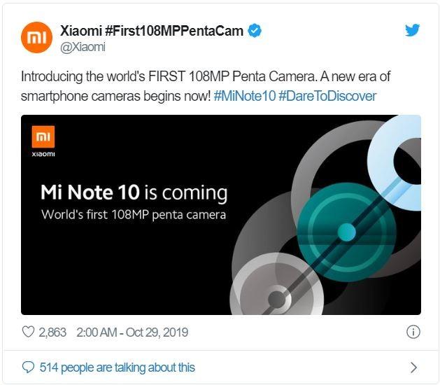 Xiaomi hồi sinh dòng sản phẩm huyền thoại ảnh 1