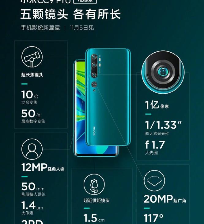 Xiaomi hồi sinh dòng sản phẩm huyền thoại ảnh 2