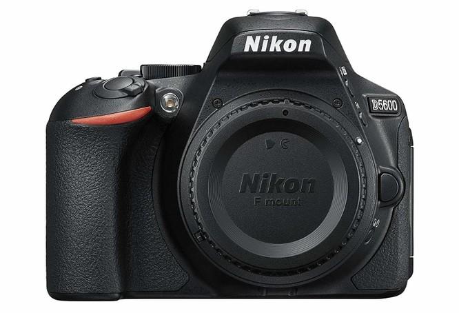 6 chiếc máy ảnh tốt nhất dành cho những người mới bắt đầu ảnh 3